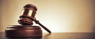 Подаем документы в суд