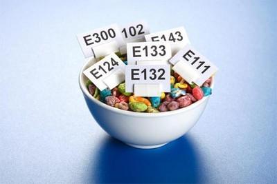 Ароматизаторы и другие пищевые добавки