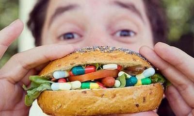 Добавка глицерин в пище