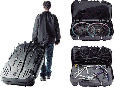 Как перевезти велосипед в самолете в багаже
