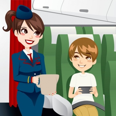 Как заказать особое меню в самолете Аэрофлота и других компаний: хинду, детское или кошерное, и можно ли брать на борт свою пищу, если вы летите эконом или бизнес-классом?