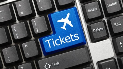 Как продать билеты на самолет другому человеку