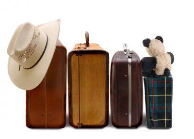 Штучный багаж