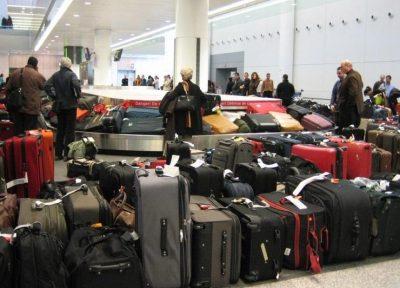 Нормы регистрируемого и не регистрируемого багажа