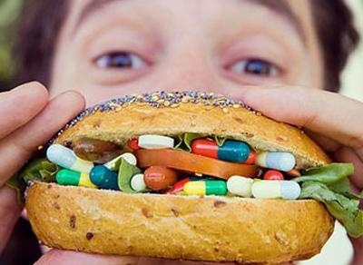 Что такое пищевые добавки?