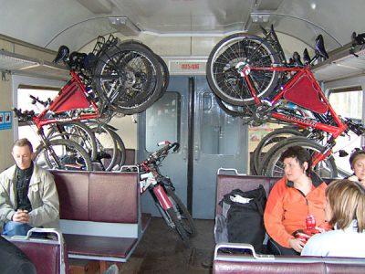 Платное ли место в багажном отделе автобуса дальнего следования