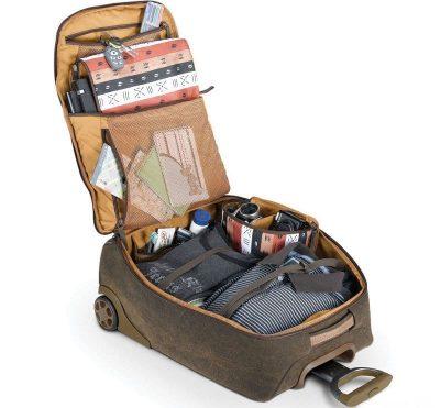 Когда багаж нужно оплачивать?