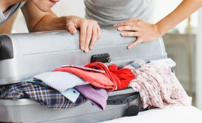 Сколько платят за перевес багажа в самолете?