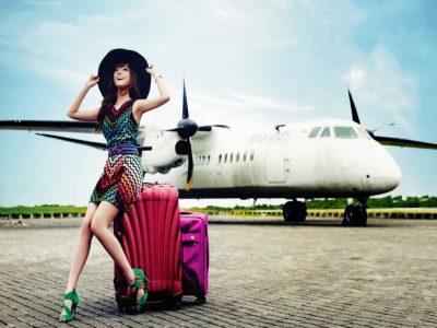 Что делать, если багаж украден?