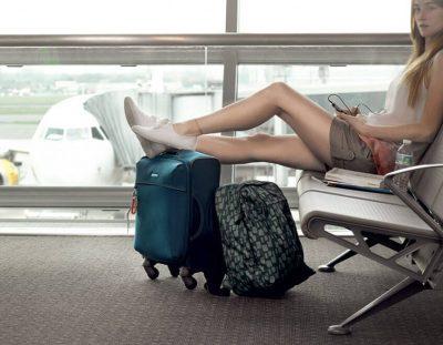 Вещи, запрещенные и разрешенные к провозу в салоне самолета