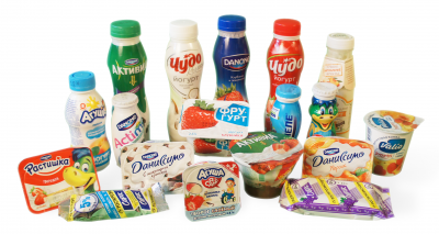 В каких продуктах встречается?