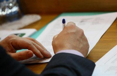 Для чего необходима подпись в доверенности?
