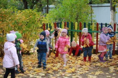Заявление на право забирать ребенка из детского сада образец