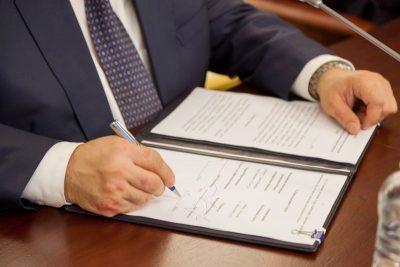 Доверенность главный бухгалтер по договору