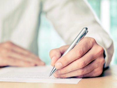 Порядок оформления документов при покупке автомобиля
