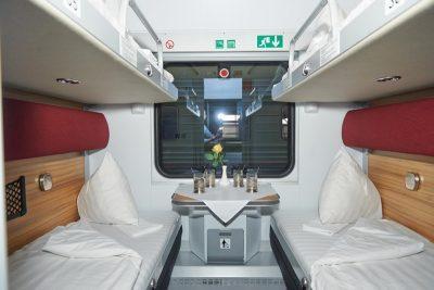 Поезда класса люкс ржд