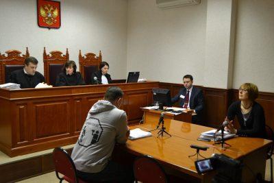 В суд общей юрисдикции