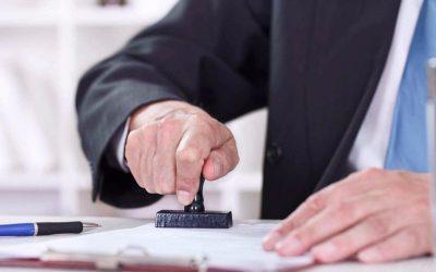 Что это за документ на право представительства?