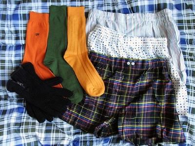 В течении какого времени продавец может вернуть деньги за возврат одежды