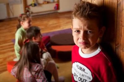 Как написать жалобу на воспитателя детского сада? Образец документа.