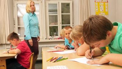 Как написать заявлениния на учителя директору по ущемления прав ребенка
