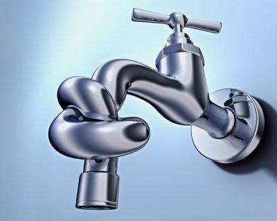 Долг за жку ук отключить хочет водоснабжение