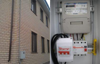 Штраф за самовольное подключение электроэнергии после отключения в квартире