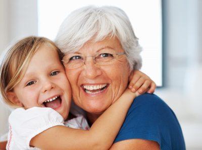 Доверенность в школу для бабушки образец