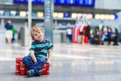 Согласие на выезд ребенка за границу с бабушкой документы