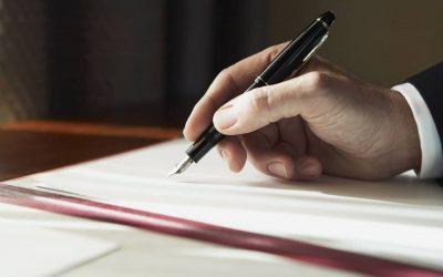 Доверенность на получение почты от физического лица физическому лицу в 2020 году