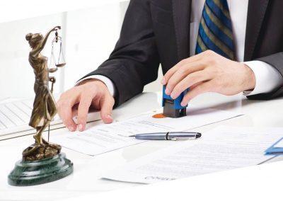 Доверенность на получение страховой выплаты