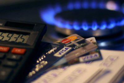 Отключение частного дома от газа