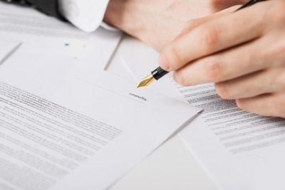 Как отозвать доверенность удостоверенную нотариусом