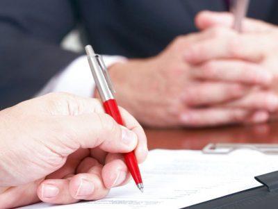 Изображение - Можно ли выдать доверенность на юридическое лицо napisat_dokument_3_24155000-400x301