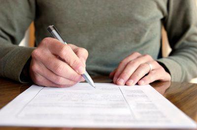Как составить доверенность в налоговую инспекцию?