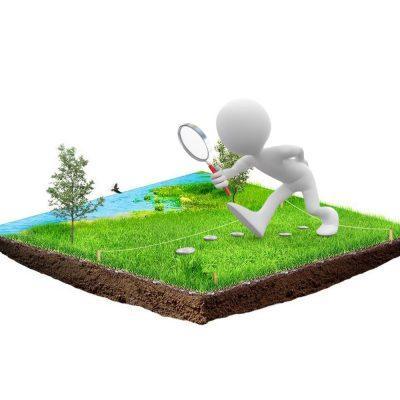 Ходатайство о землеустроительной экспертизе