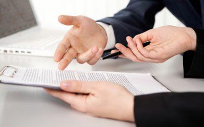 Доверенность на получение денежных средств от организации