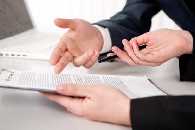 Как написать доверенность от руки на получение документов: образец, составляем бумагу правильно