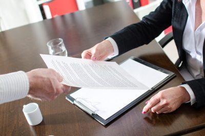 Доверенность на право второй подписи в банке