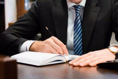Доверенность по административному делу от физического лица
